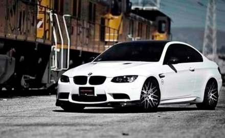 Imola BMW